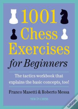Wook.pt - 1001 Chess Exercises For Beginners