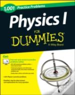 1,001 Physics Practice Problems For Dummies