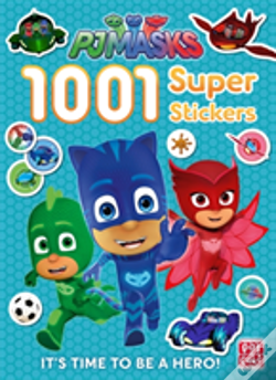 Wook.pt - 1001 Super Stickers