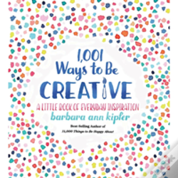 Wook.pt - 1,001 Ways To Be Creative