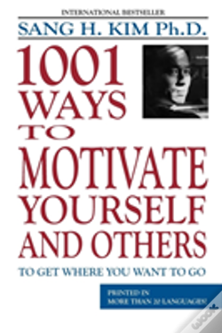 Wook.pt - 1001 Ways To Motivate Yourself And Others