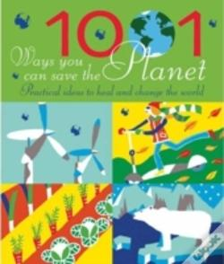 Wook.pt - 1001 Ways You Can Save The Planet