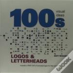 100'S Visual Logos And Letterheads