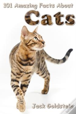 Wook.pt - 101 Amazing Facts About Cats