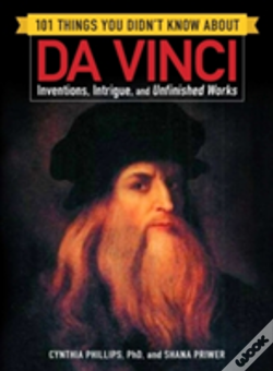 Wook.pt - 101 Things You Didn'T Know About Da Vinci