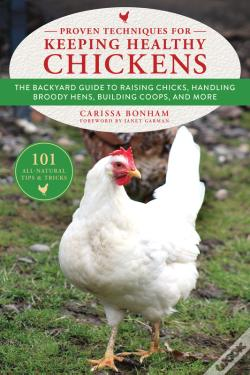 Wook.pt - 101 Tips And Tricks For Keeping Chickens