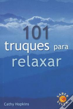 Wook.pt - 101 Truques para Relaxar