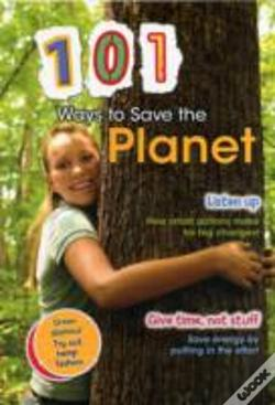 Wook.pt - 101 Ways To Save The Planet