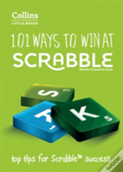 Wook.pt - 101 Ways To Win At Scrabble