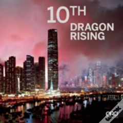 10th Dragon Rising: Icc'S Impact On West Kowloon And Beyond