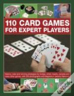 110 Card Games For Expert Players