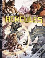 12 Labors of Hercules: A Graphic Retelling