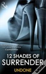 12 Shades Of Surrender Bound
