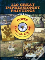 120 Great Impressionist Paintings
