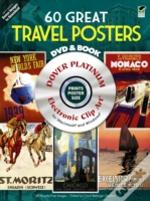 120 Great Travel Posters
