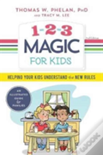 123 Magic For Kids