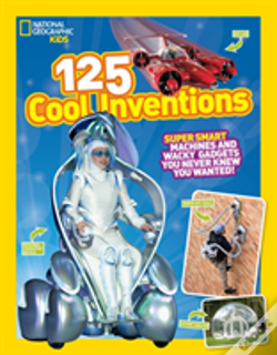 Wook.pt - 125 Cool Inventions