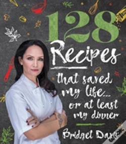 Wook.pt - 128 Recipes That Saved My Life