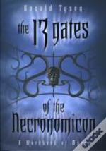 13 Gates Of The Necronomicon The