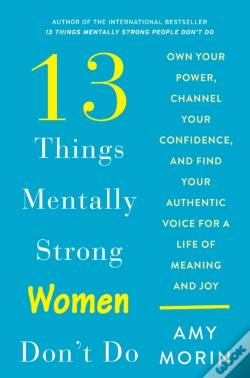 Wook.pt - 13 Things Mentally Strong Women Don'T Do