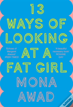 Wook.pt - 13 Ways Of Looking At A Fat Girl