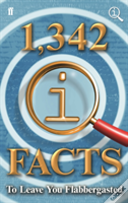 Wook.pt - 1,342 Qi Facts To Leave You Flabbergasted