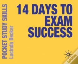 Wook.pt - 14 Days To Exam Success