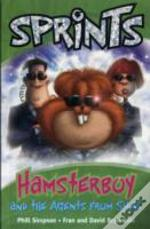 14 Hamsterboy & The Agents From Shac