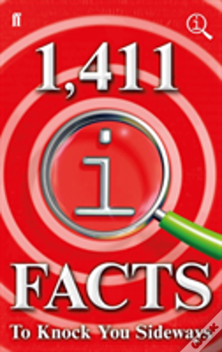 Wook.pt - 1,411 Qi Facts To Knock You Sideways