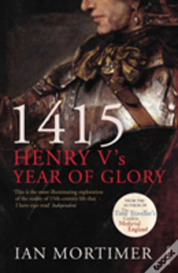 Wook.pt - 1415 Henry V Year Of Glory