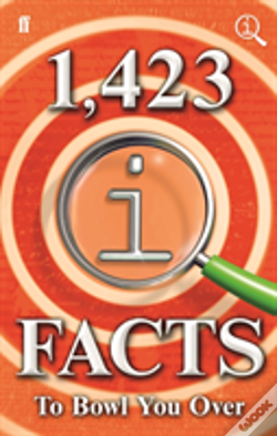 Wook.pt - 1,423 Qi Facts To Bowl You Over