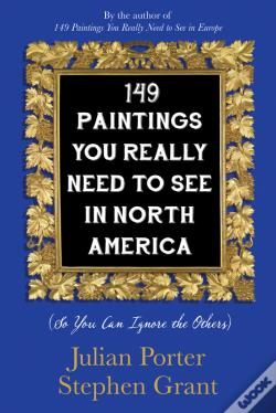 Wook.pt - 149 Paintings You Really Need To See In North America