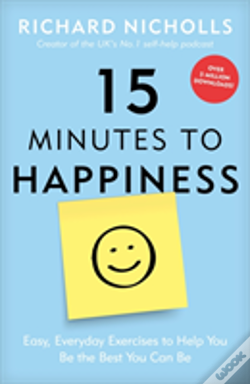 Wook.pt - 15 Minutes To Happiness