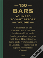150 Bars You Have To Visit Before You Die