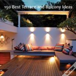 Wook.pt - 150 Best Terrace And Balcony Ideas