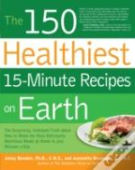150 Healthiest 15 Minute Recipes On Eart