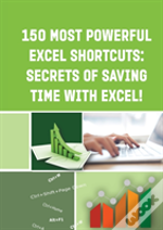 150 Most Powerful Excel Shortcuts