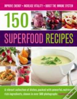 Wook.pt - 150 Superfood Recipes
