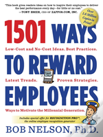 1501 Ways To Reward Employees