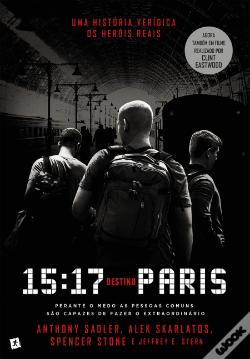 Wook.pt - 15:17 Destino Paris