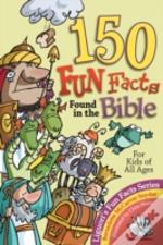 159 Fun Facts Found In The Bible