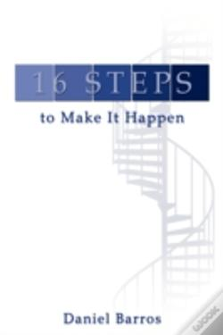 Wook.pt - 16 Steps To Make It Happen