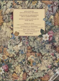 Wook.pt - 18th Century English Floral Patterns