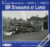 1950'S-1960'S Br Standards At Large