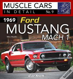 Wook.pt - 1969 Ford Mustang Mach 1