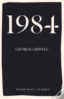 Wook.pt - 1984 (Nineteen Eighty-Four)