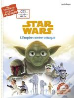 1eres Lectures (Ce1) Star Wars 2 : L'Empire Contre-Attaque