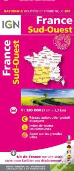 1m803 ; France Sud-Ouest