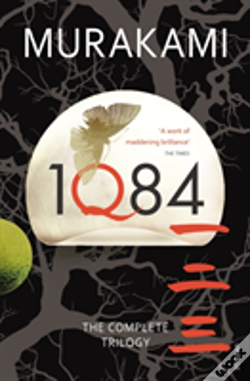 Wook.pt - 1q84: Books 1, 2 And 3