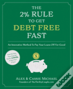 2 Rule To Get Debt Free Fast The